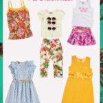 Moda Infantil – Presente Dia das Crianças