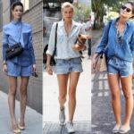 Como combinar roupas!