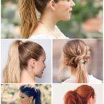 Penteados Fáceis para usar no Verão