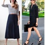 Vestidos casuais: 7 ideias de looks