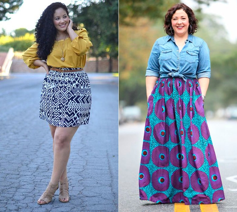 Estampa-na-parte-de-baixo-look-plus-size