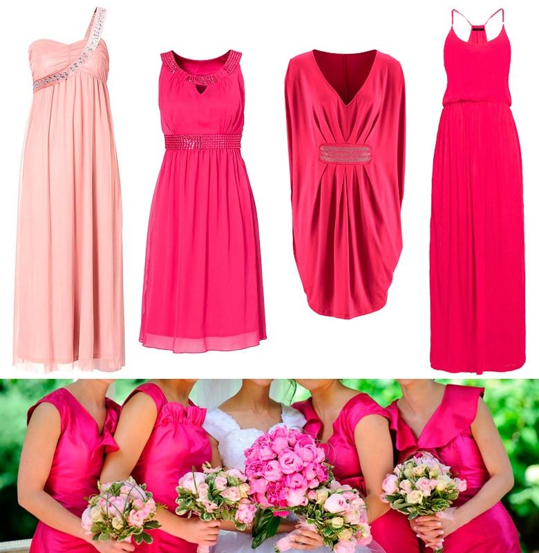 vestido-pink-madrinha-de-casamento