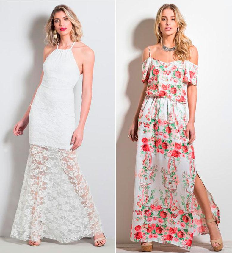 vestidos para casamento civil