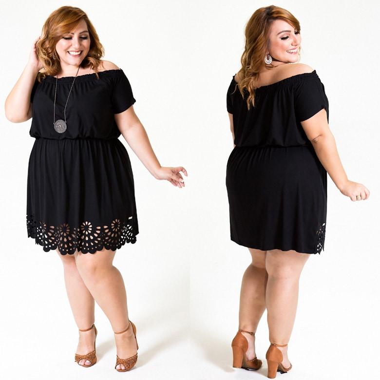 vestido-preto-plus-size-casual
