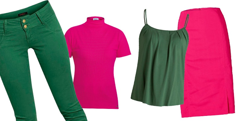 Verde-militar-e-rosa