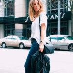 Looks preto e branco: elegância e estilo!