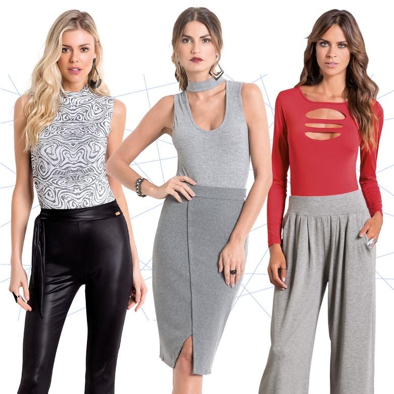 tendência body verão 2017 2018 moda posthaus