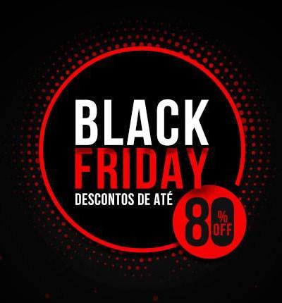 0648a4e8b A Black Friday 2017 vem aí! - Moda Posthaus