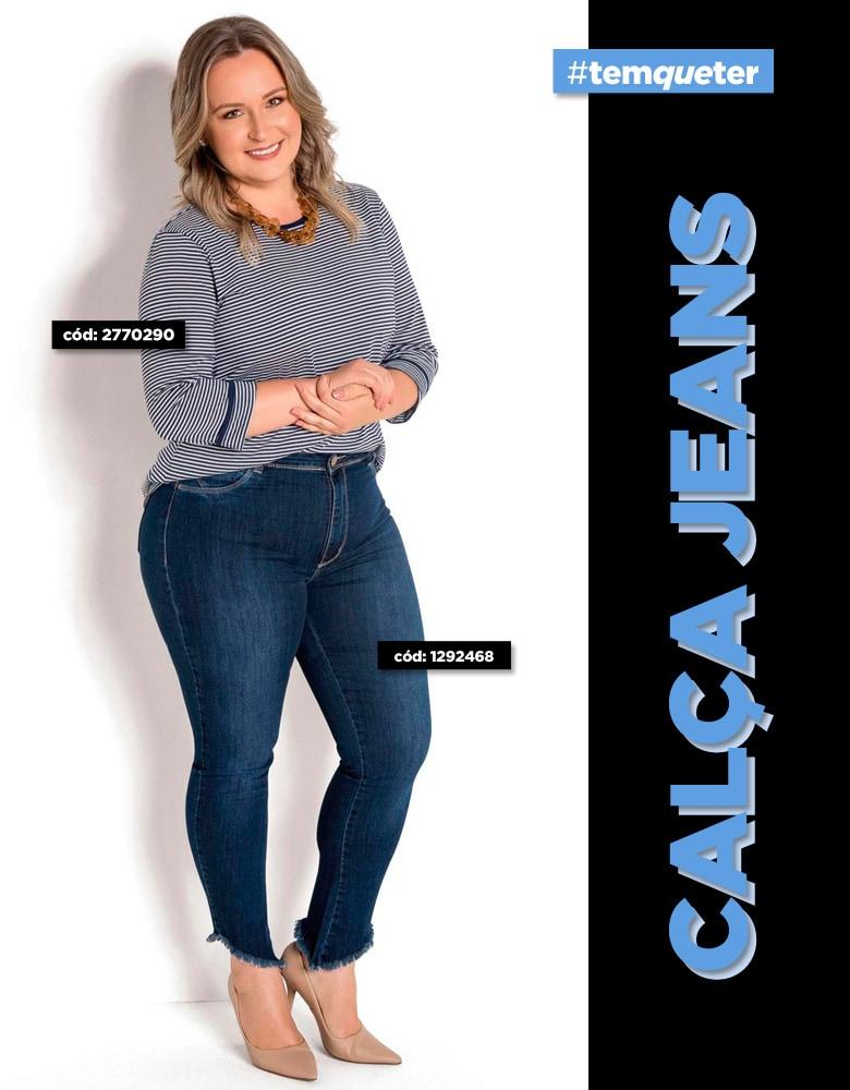 976b2cecc Arquivos calça jeans - Moda Posthaus