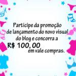 Promoção Moda Posthaus de Visual Novo