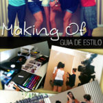 Making of Guia de Estilo
