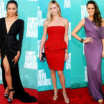 Tapete Vermelho: MTV Movie Awards 2012
