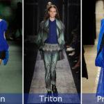 Azul Royal: a cor do inverno!