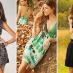 O vestido certo para cada tipo de corpo