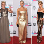 Os melhores looks do American Music Awards 2012!