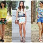Verão 2012: Pernas de Fora!