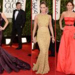 Golden Globe Awards 2013!