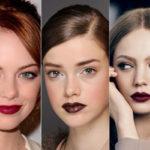 Inverno 2013: os batons da moda!