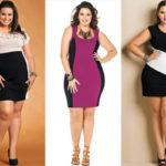 Moda Plus Size: Truques para valorizar o corpo!