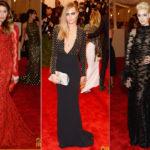 Red Carpet: Baile do MET!