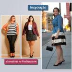5 Mitos sobre Moda Plus Size