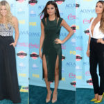 Red Carpet: Teen Choice Awards 2013!