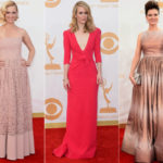 Red Carpet: Emmy Awards 2013!