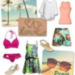 Verão 2014: dicas para preparar sua mala!
