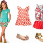 Moda Infantil: Looks para as Festas de Fim de Ano!