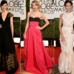 Red Carpet: Golden Globes 2014!