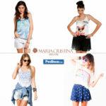 Nova loja no Posthaus.com: Maria Cristina