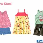 Moda Infantil: 3 dicas para ficar fresquinho no verão!