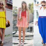 Dicas de Moda: modernize os looks de verão!