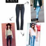 Jeans: 5 peças indispensáveis!