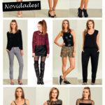 Novidades: tendências Outono/Inverno 2014!