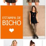 Inverno 2014: Estampas de Bicho!