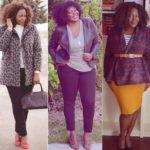 Moda Plus Size: 3 casacos de inverno que você tem que ter!