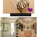 Decoração: closet dos sonhos!