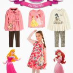 Moda Infantil: Personagens favoritos
