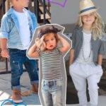 Fashion kids: moda para crianças!