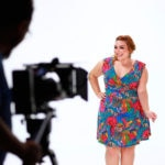 Vídeos de Moda Plus Size: Making of Guia de Estilo