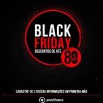 Vem aí: Black Friday Brasil 2016