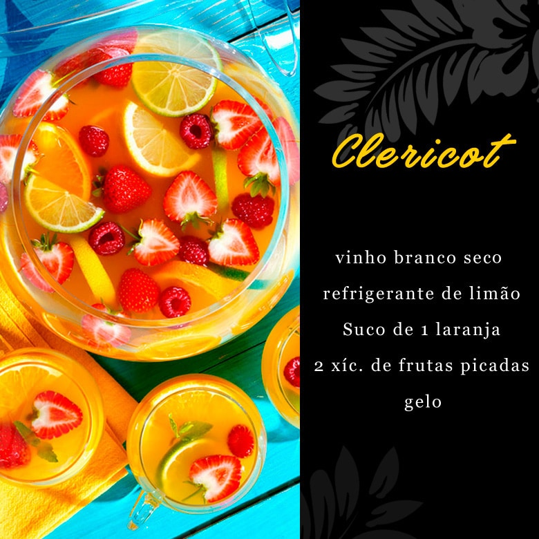 clericot