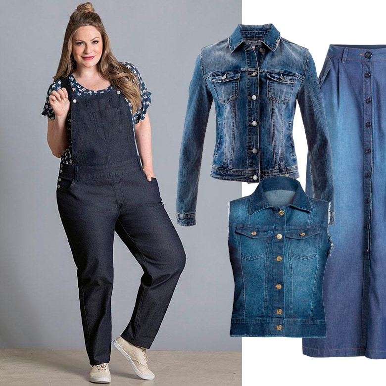Jeans-inverno