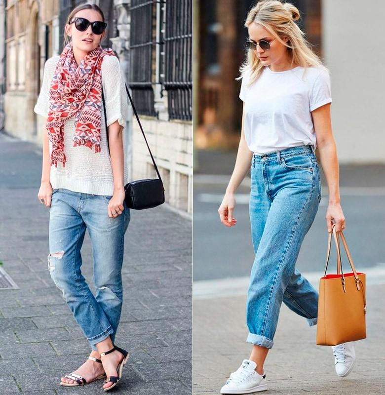 Calça-jeans-e-camiseta-branca