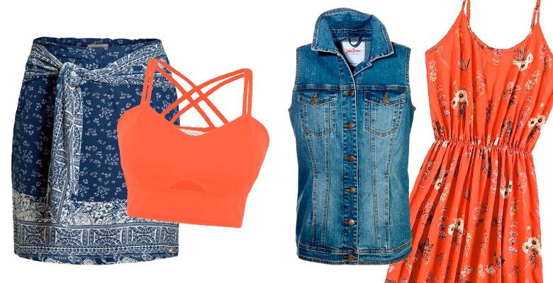 azul-e-laranja