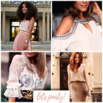 Blusas de Festa: como usar e onde comprar