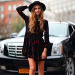 Vestidos no inverno: inspirações e dicas
