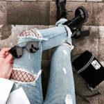 Jeans Rasgado – Dicas e Inspirações