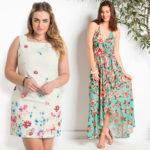 Estampa Floral: peças tem-que-ter na Primavera/2017